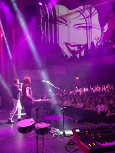 #duranlive#papergods#ontour#CapitolTheatre#NYC#agoustthefirst