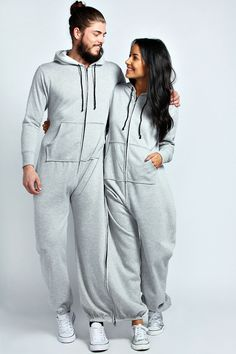 Zip Off Detachable Twosie // this is no ordinary ONESIE... zip it together and it becomes a TWOSIE... < Hahahaha!