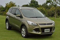 価格.comマガジン フォードの新戦略が生み出した新生「クーガ」