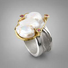 The online boutique of creative jewellery G.Kabirski | 110483 GKS