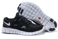 on sale 62349 5ba2c airgriffeymax.com. Nike Free Run 2Black ...