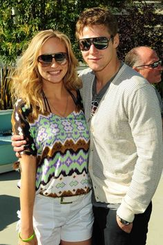 candice accola and zach roerig    I hope the rumors are true!!