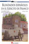 BLINDADOS ESPAÑOLES EN EL EJERCITO DE FRANCO 1936-1939