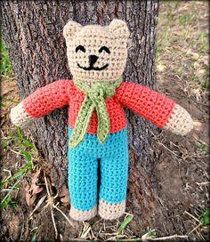 Mother Bear #1 -Arthur -