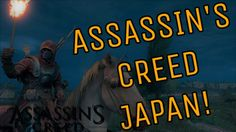 Assassin's Creed In Japan! (Concept Art Revealed) (Co-op game?) https://www.youtube.com/watch?v=6BNm3lGlPH4 #gamernews #gamer #gaming #games #Xbox #news #PS4