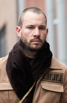 15 Best Hairstyles and Haircuts for Balding Men - TheTrendSpotter