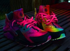 how to paint your huaraches - Google Search