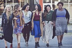 LuLaRoe with your girlfriends equals perfection!! Share the movement with a friend by hosting a Pop-up Boutique or becoming one of our lovely Fashion Consultants! #jointhemovement #LuLaRoe