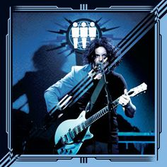 """TMR Vault Package #14:    Jack White - Live at Third Man Records 12""""  Jack White - Blunderbuss Demos 7""""  Alison Mosshart - Shark Infested Soda Fountain (photo book)"""