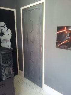 homely economics star wars bedroom makeover
