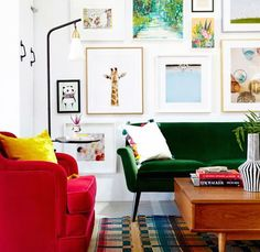 7 Steps To Good Feng Shui in Your Home