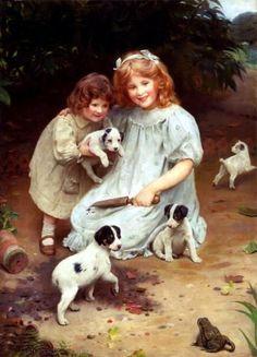 imagens de pinturas de londres - Pesquisa Google