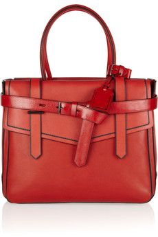 Reed Krakoff | Large Boxer leather tote | NET-A-PORTER.COM