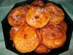 beignet o pomme him === crooo bon ils ne sont pas raté?? punaise sa donne envie  #pomme beignet of apple delicious beignet in usa humm so very good!!! ;)