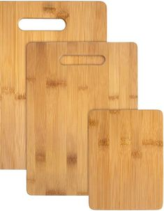 (This is an affiliate pin) Totally Bamboo 3 Piece Serving Cutting Best Cutting Board, Wood Cutting Boards, Bamboo Cutting Board, Meat Butcher, Royal Craft, Amazing Grass, Moso Bamboo, Set Cover, Wood Tree