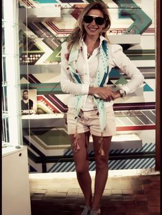 Jimena Cyrulnik, cancherisima, visitó el Orbital Store y eligió el modelo Alpina.