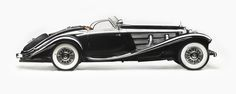 There's always some lovely cars on offer in the Pebble Beach Auctions. This year will be no exception, particularly with the addition of the Mercedes-Benz von Krieger 540 K Special Roadster. Read all about the car, and its provenance, at http://www.classiccar.com/#!articles/von-krieger-540-k-special-roadster-up-for-auction/id-48/