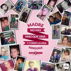 #cuadrocollage #madrenohaymasqueuna #regalosconsentimiento