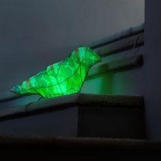 Alessi lamp