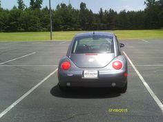 2003 Volkswagen Beetle GLS 2.0L - $4,990