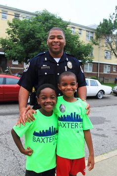 "Louisville Metro Parks and Recreation & LMPD hosted ""Police Encounters /Safety Workshop"" at Baxter Community Center Thursday, July 9, 2015."