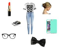 """Untitled #7"" by alenysbo on Polyvore"