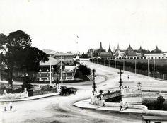 Siam, Thailand & Bangkok Old Photo Thread - Page 125 - TeakDoor.com - The Thailand Forum