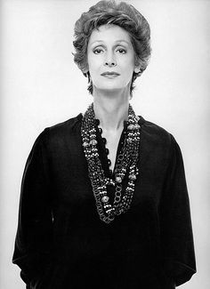 Marella Agnelli, photo by Richard Avedon, 1976