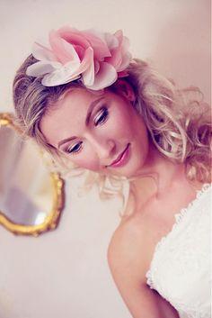 Samodiva / Čelenka DOLLY Bridal Hair Accessories, Headpieces, Crown, Bride, Design, Fashion, Wedding Bride, Moda, Fascinators