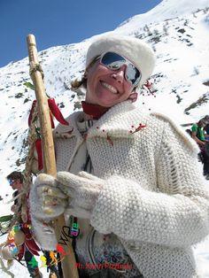 #Skieda: photo #KarinPizzinini #Trepallina