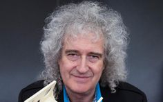 Queen Forever Blog: Intervista a Brian May su Science Friction del 29 ...