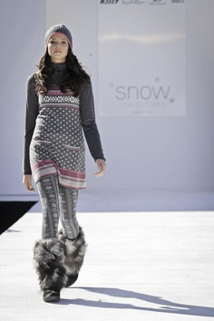 Aspen Fashion Week 2012 - SIA 2012/13 Snow Collections