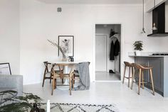 Cozy small home