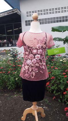 Russian Crochet, Irish Crochet, Irish Lace, Crochet Motif, Crocheting, Diy And Crafts, Dresses With Sleeves, Shirt Dress, Knitting