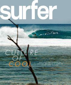 May 2012. #SURFERPhotos