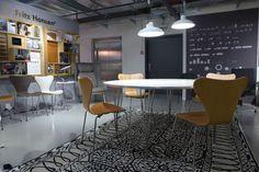 Batiplus Conference Room, Table, Furniture, Design, Home Decor, Contemporary Furniture, Home Decoration, Decoration Home, Room Decor