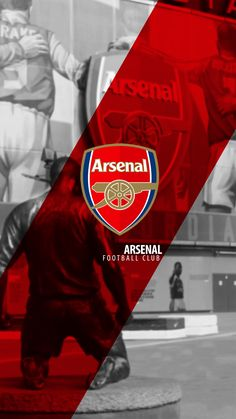 Free Arsenal Desktop Image