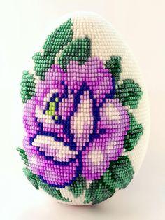 Роза   biser.info - всё о бисере и бисерном творчестве