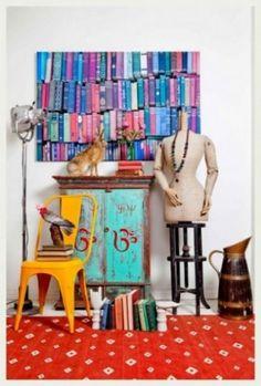 Intérieurs et idées déco d'inspiration indienne | Bharata Design