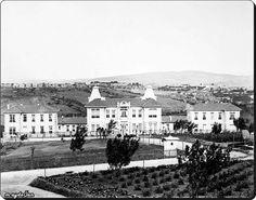 Şişli / Hamidiye Etfal Hastanesi - 1899 #türk #istanbuldayasam #istanbul #Türkiye #turkishfollowers #Turkish #anlatistanbul #turkey #instaturk #istanlook #turkeystagram #turkinstagram #zamanidurdur #istanbul #istanlook #vintageistanbul #birzamanlar #oldpics