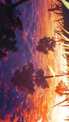배경화면 Woman Polo Shirts polo ralph lauren t shirts womans size chart Fantasy Landscape, Landscape Art, Fantasy Art, Anime Scenery Wallpaper, Landscape Wallpaper, Wallpaper S, Sky Aesthetic, Belle Photo, Aesthetic Wallpapers