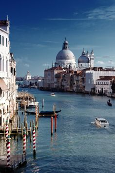 Grand Canal of Venice | Flickr - Photo Sharing!