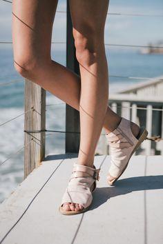 1c6b062df46b Balla - Ankle Strap Sandals For Women