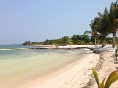 2nd Dive trip with Rick Schultz headed to Belize City in Belize District