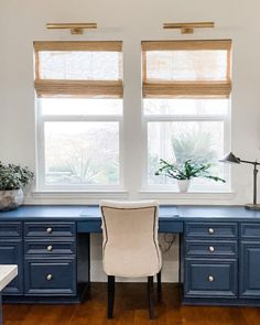 Inspired ideas start with calming views. Get the look at theshadestore.com // Designed by Abigail Amira Home Woven Wood Shades, Decorative Borders, Design Consultant, Window Treatments, Blinds, Swatch, Windows, Calming, Interior
