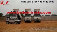 beiben 340 hp engine for congo customer. http://www.beiben-trucks.com/Beiben-6-4-dump-truck_c62