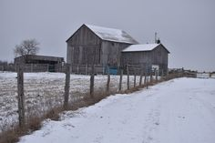 Take a scenic #hike to the barn..we have hiking #trails too!