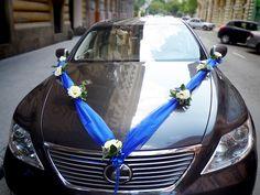 Decoflor Virágstúdió - Esküvői autódíszek Bmw, Wedding, Valentines Day Weddings, Weddings, Marriage, Chartreuse Wedding
