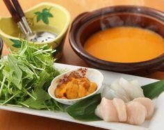 この冬の鍋トレンドはこれ!「うにしゃぶ」が贅沢すぎる東京都内4店 | RETRIP