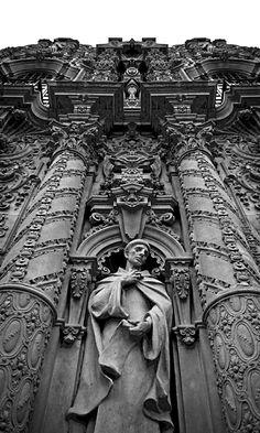 Carved Stone by Taylor Koepke, via 500px